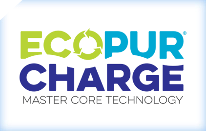 Master Spas exclusive EcoPur Charge filtration system takes the work out of hot tub maintainance