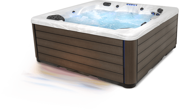 Twilight Series Hot Tub